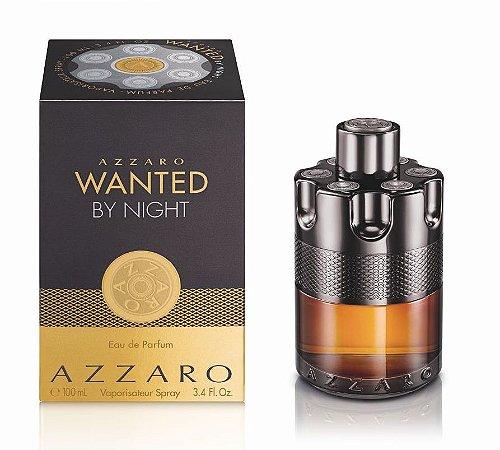 Perfume Masculino Azzaro Wanted By Night Eau de Parfum