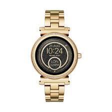 Relógio Feminino Michael Kors MKT5021 Access Sofie Gen 2