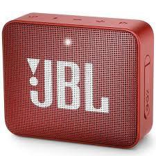Caixa De Som Portátil Bluetooth JBL GO 2