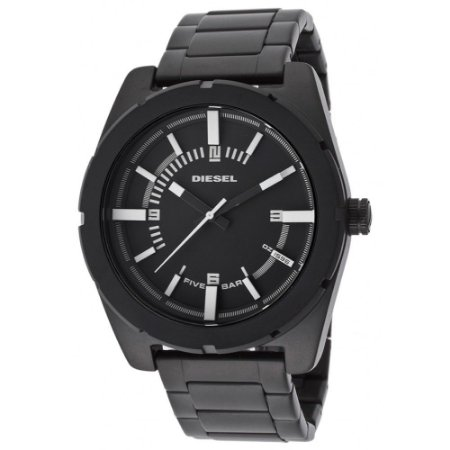 Relógio Masculino Diesel DZ1596 Preto