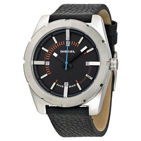 Relógio Masculino Diesel DZ1597 Couro