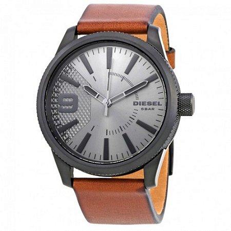 Relógio Masculino Diesel DZ1764 Couro