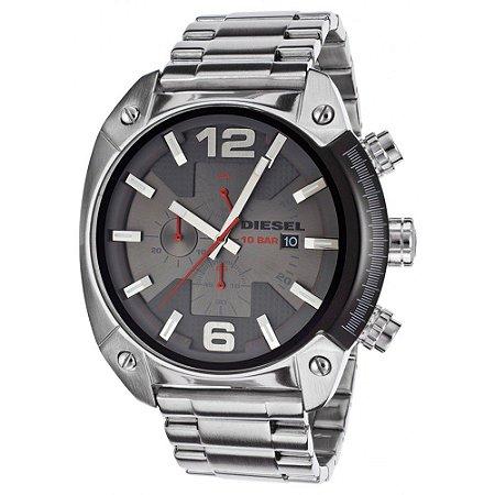 Relógio Masculino Diesel DZ4298 Prata