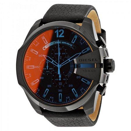 Relógio Masculino Diesel DZ4323 Couro