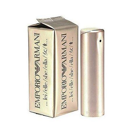 Perfume Feminino Emporio Armani She / Her / Ella Eau de Parfum