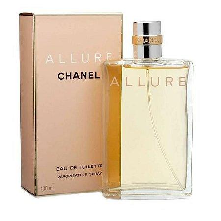 Perfume Feminino Chanel Allure Eau de Toilette
