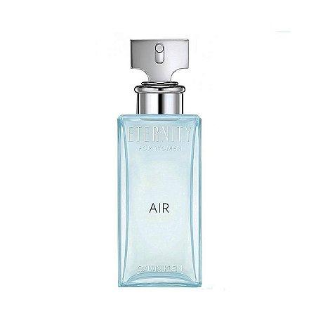 61741247655 Perfume Feminino Calvin Klein Eternity Air Eau de Toilette For Her ...