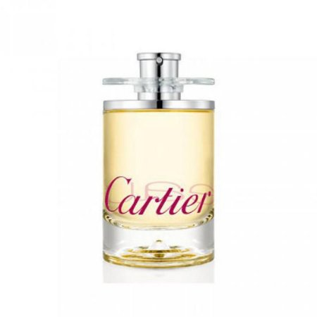 6b53c68fae0 Perfume Feminino Cartier Eau de Cartier Zeste de Soleil Eau de Toilette