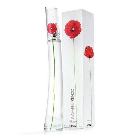 Perfume Feminino Kenzo Flower By Kenzo Eau de Parfum