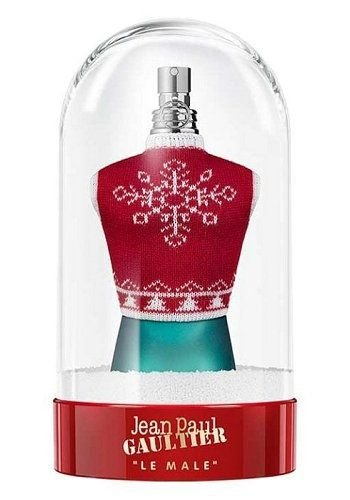 Perfume Masculino Jean Paul Gaultier Le Male Collector Edition Eau de Toilette