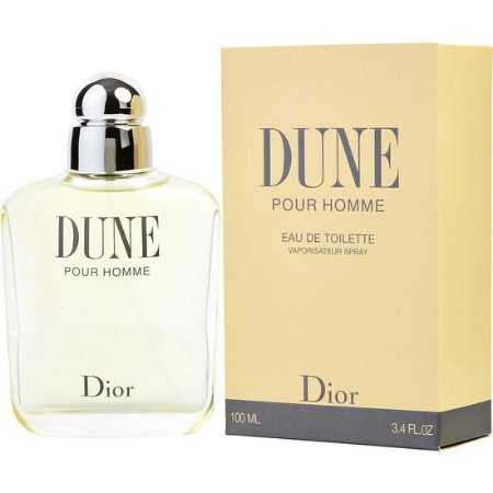Perfume masculino Dior Dune Pour Homme