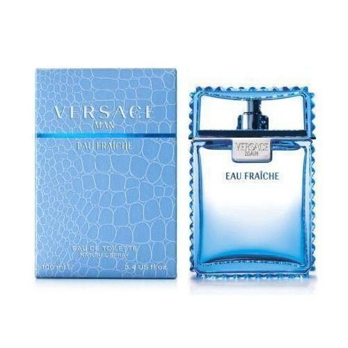 Perfume Masculino Gianni Versace Fraiche Eau Fraiche Eau de Toilette