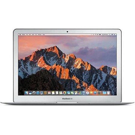 "Macbook Air MQD42LL Intel Core i5 1.8GHz / Memória 8GB / SSD 256GB / 13.3"""