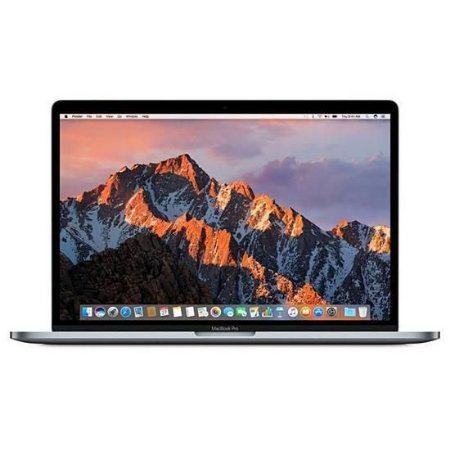 "Macbook Pro MLH12LL / A A1706 Touchbar 2.9GHZ/8GB Ram/ SSD 256GB / 13.3"""