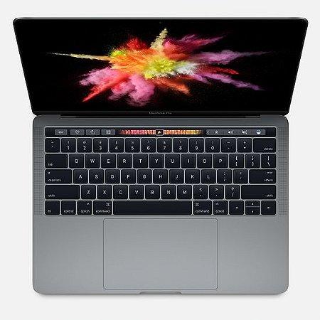 "Macbook Pro MNQG2LL Touch Bar Intel Core i5 2.9GHz / Memória 8GB / SSD 512GB / 13.3"""