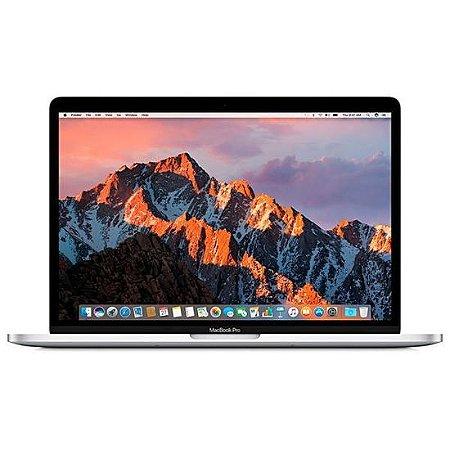 """Macbook Pro MPXU2LL Intel Core i5 2.3GHz / Memória 8GB / SSD 256GB / 13.3"""""""