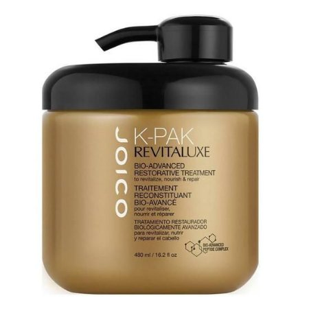 Mascara Joico K-Pack Revitaluxe 480ml