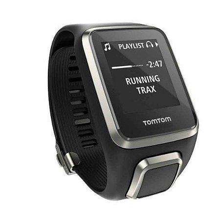 Relógio Masculino Tomtom Spark Premium