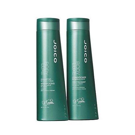 Joico Body Luxe Duo Condicionador & Shampoo