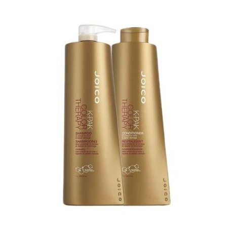 Joico K-Pak Color Therapy Duo Shampoo & Condicionador