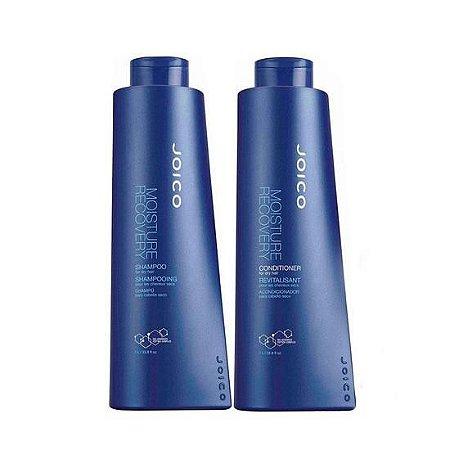 Joico Moisture Recovery Duo Shampoo & Condicionador