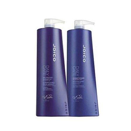 Joico Daily Care Balancing Duo Condicionador & Shampoo