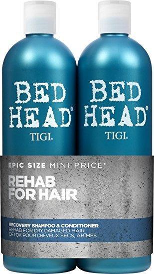 Kit Bed Head Recovery Shampoo + Condicionador