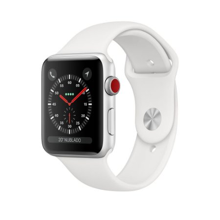 Apple Watch Serie 3 ( GPS + Celular ) 38mm