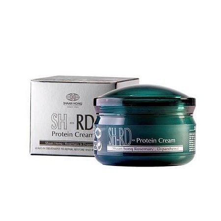Mascara SH-RD Protein Cream Shaan Honq/Rosemary & D-Panthenol