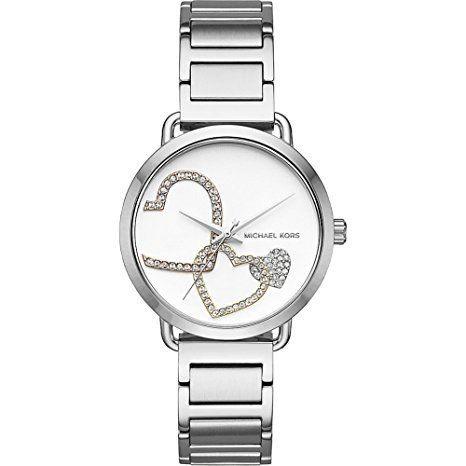 Relógio Feminino Michael Kors MK3823 prata
