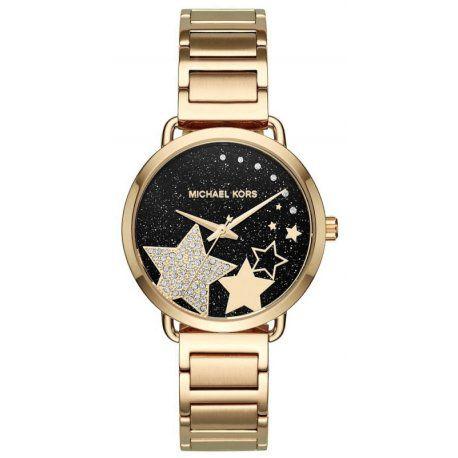 Relógio Feminino Michael Kors Mk3794 Dourado