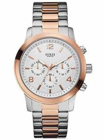 Relógio Masculino Guess W0123G1 Misto