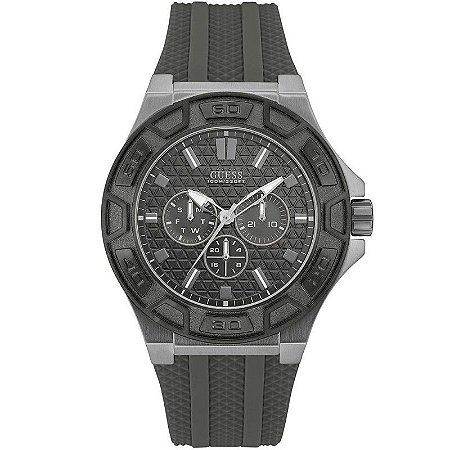Relógio Masculino Guess W0674G8 Cinza