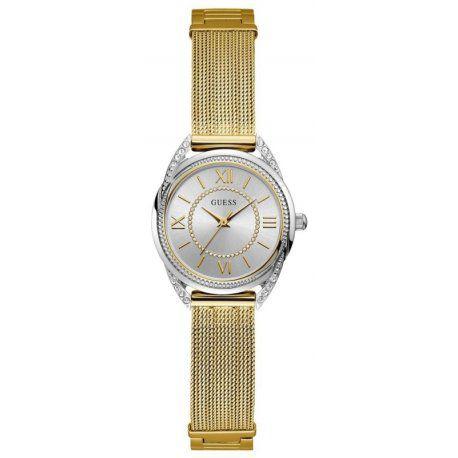 Relógio Feminino Guess W1084L2 Gold