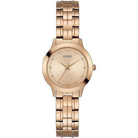 Relógio Feminino Guess W0989L3 Rose
