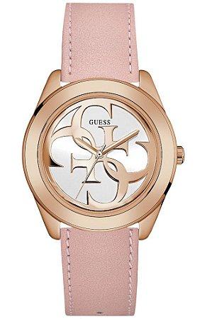 Relógio Feminino Guess W0895L6 Couco Rose