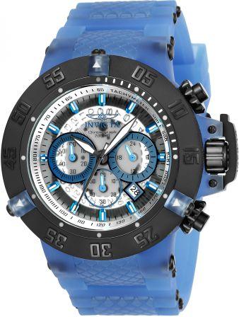 Relógio Masculino invicta Subaqua  24366 Azul