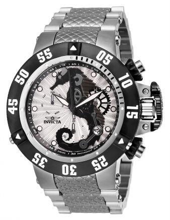 Relógio Masculino invicta Subaqua 26226 Cinza