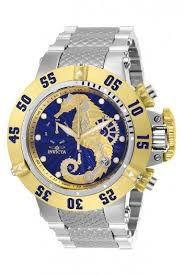 Relógio Masculino invicta Subaqua 26227 Prata