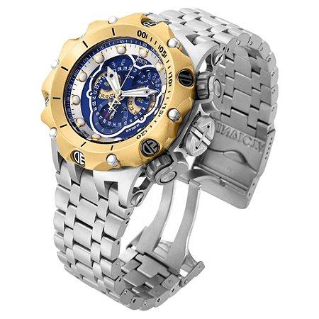 5767483b4ee Relógio Masculino Invicta Venom 16808 Prata - Mimports - Produtos e ...