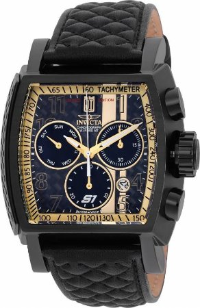 Relógio Masculino Invicta Jason Taylor 22381 Preto