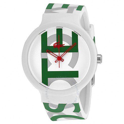 4c37beda835 Relógio Masculino Lacoste 2020062 Branco - Mimports - Produtos e ...