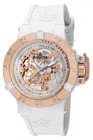 Relógio Feminino Invicta Subaqua 16096 Branco