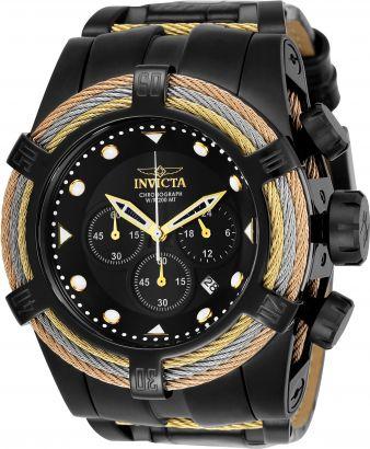 Relógio Masculino Invicta Bolt 23055 Automático