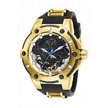 Relógio Masculino Invicta Bolt 26315 Preto