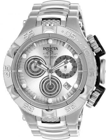 Relógio Masculino Invicta Subaqua modelo 26631 Aço Inoxidável