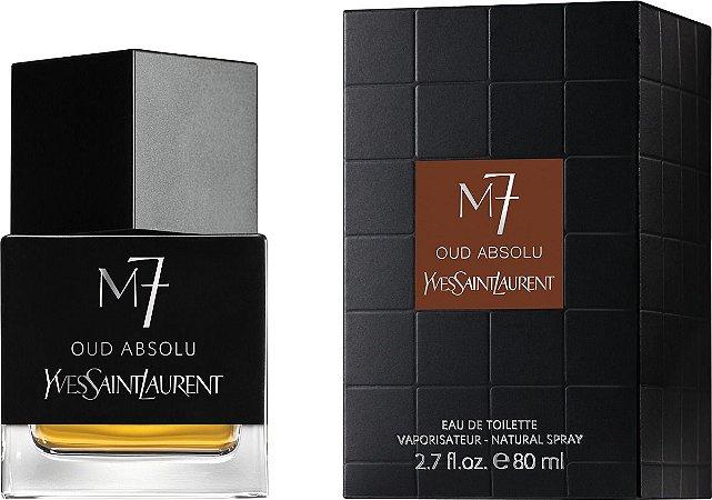 Perfume Masculino M7 Oud Absolu Yves Saint Laurent For Men