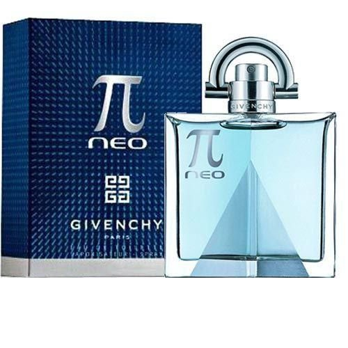 Perfume Masculino Givenchy Pi Neo Eau de Toilette