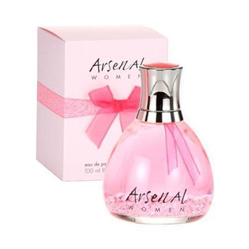 Perfume Feminino Gilles Cantuel Arsenal Eau de Parfum