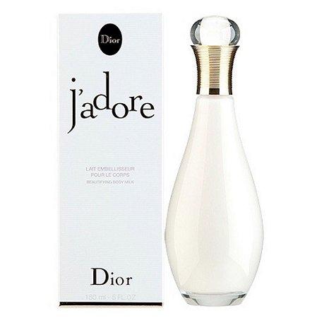Hidratante Feminino Corporal Dior Jadore Body Lotion 150ml Tester